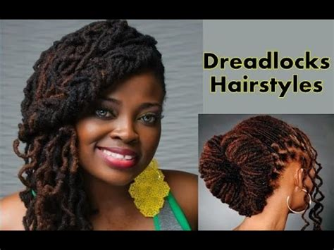 hair styles for women with medium dred locks dread haircut styles hairstylesforall com