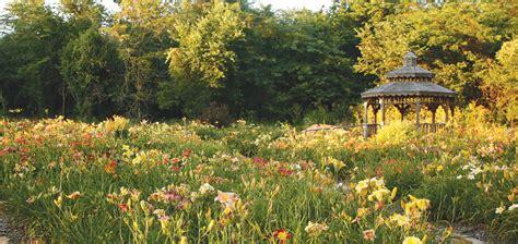Springfield Botanical Garden Springfield Botanical Gardens Springfield Greene County