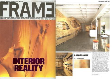 frame design mag top 6 netherlands design magazines