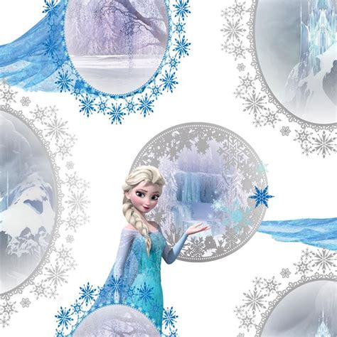 disney frozen wallpaper for bedroom disney frozen wallpaper borders and wall stickers wall