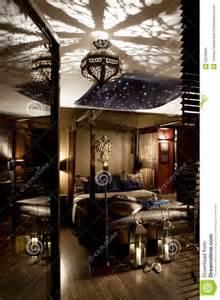 orientalisches bett schlafzimmer orientalisch