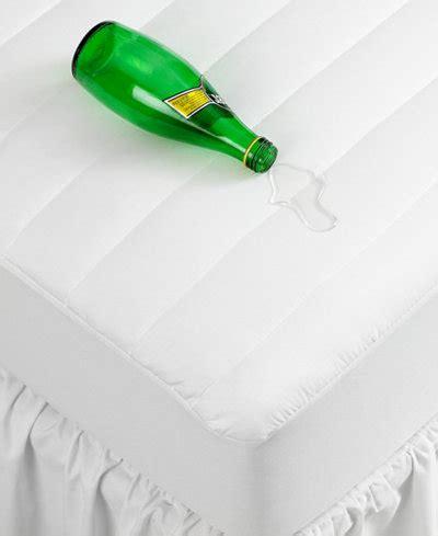 home design king mattress pad home design waterproof king mattress pad down alternative
