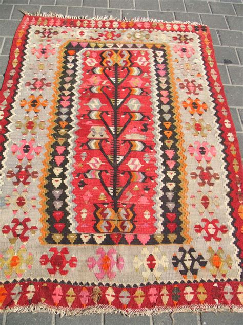 turkish rug ebay antique turkish rug carpet kilim made ebay
