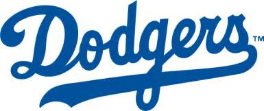 Dodge S Los Angeles Dodgers Dodgers Sports Logos And Jackie