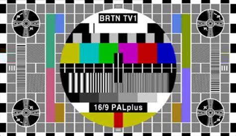 test pattern language tv test patterns videouniversity