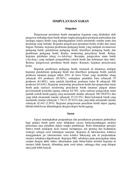 format laporan ipb laporan tugas akhir program diploma ipb