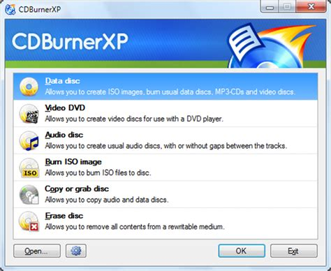 best software for cd burning 10 best dvd burning software free and paid beebom