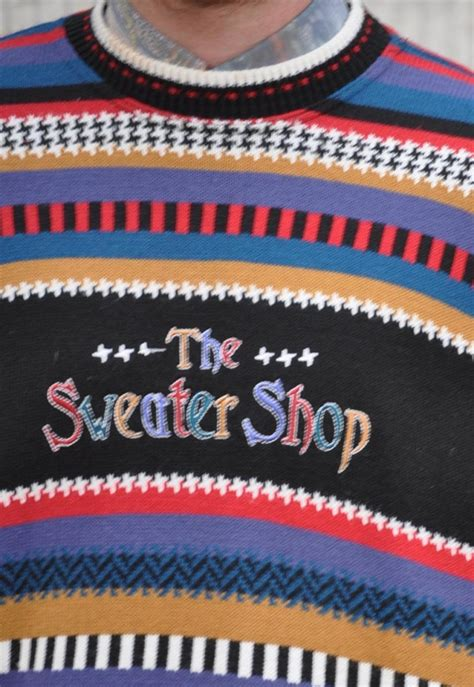 Sweater The One Wisata Fashion Shop 1 10 clothing items you might had in your wardrobe