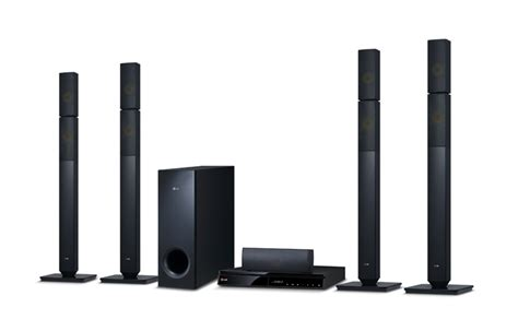 Speaker Home Theater Lg Lg Dh6630t Home Theater System Audio Lg Electronics
