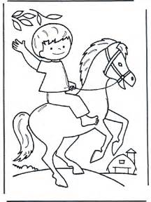 free little and boy coloring pages