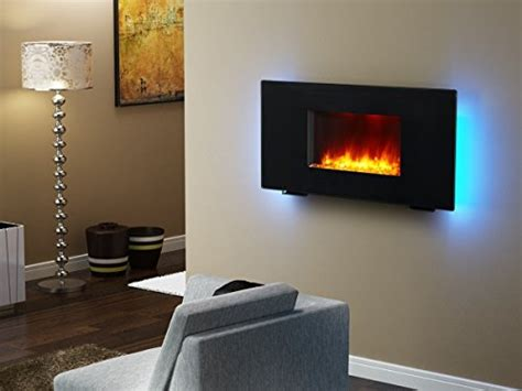 Stanton Wall Mount Electric Fireplace by Flat Panel Wall Mounted Electric Fireplace Reviews Heater