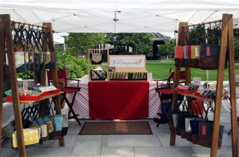outdoor craft show lighting craft fair and trade show tips from experienced sellers