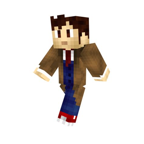 10th doctor pixel art minecraft the 10th doctor includes version without a trenchcoat