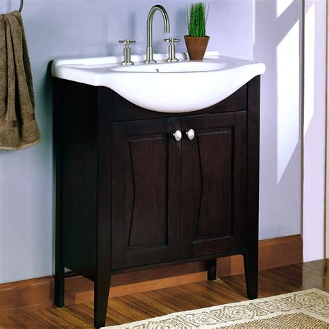 fairmont designs  lifestyle collection bowtie vanity combo espresso  shipping