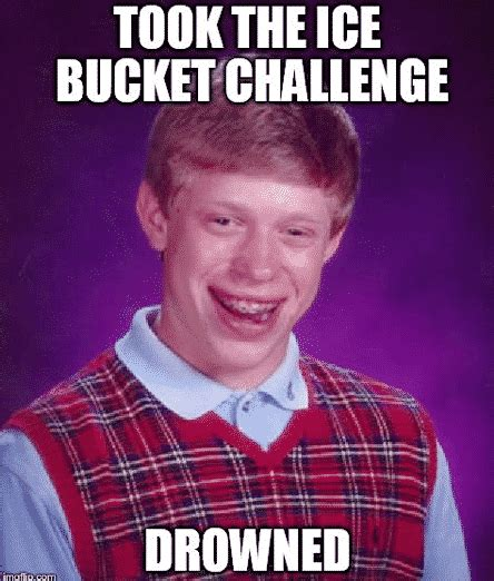 Funny Bad Luck Brian Memes - funny this blog rules why go elsewhere