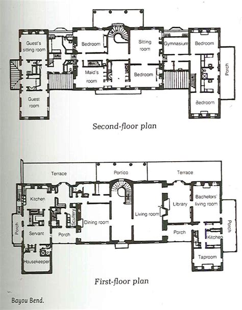 Waddesdon Manor Floor Plan by 1000 Images About Floorplans On Pinterest Mansion Floor