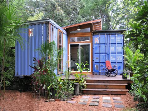 Small House Kits Seattle Shipping Container Tiny Home Shipping Container Homes Kits