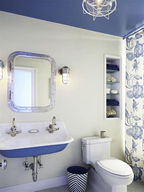 nautical bathrooms cottage bathroom benjamin moore