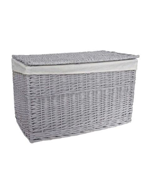 25 best ideas about laundry basket with lid on