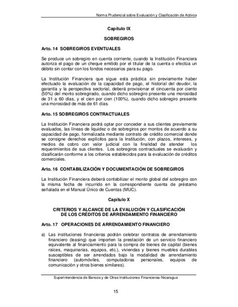 pensiones directas manual de procedimientos de pensiones superintendencia de bancos y de otras instituciones