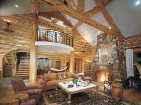 log home interiors photos decorations log cabin room decor with fancy log cabin