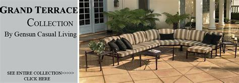 patio furniture seating sets view all cast aluminum patio furniture seating sets