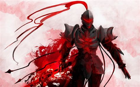 wallpaper anime red red and black anime wallpaper wallpapersafari