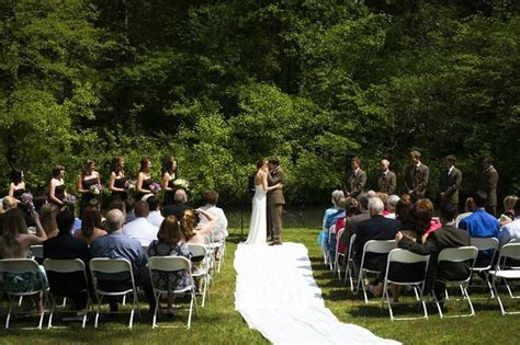 Backyard Wedding Budget Backyard Wedding Ideas On A Budget Wedding 171 A Practical