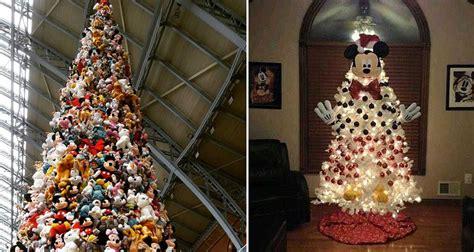 29 225 rboles de navidad que cualquier fan 225 tico de disney