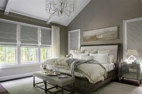 spa master bedroom transitional bedroom  york  karen  wolf interiors associate asid