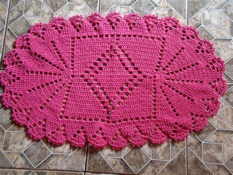 tapetes de croche b43964 tapetes de crochaa pictures to pin on tapetes de croche r 20 00 em mercado livre
