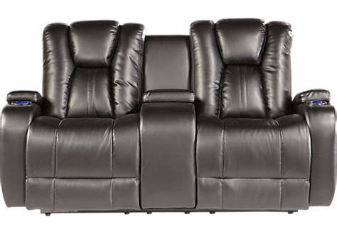 rooms to go power reclining sofa kingvale power reclining console loveseat loveseats