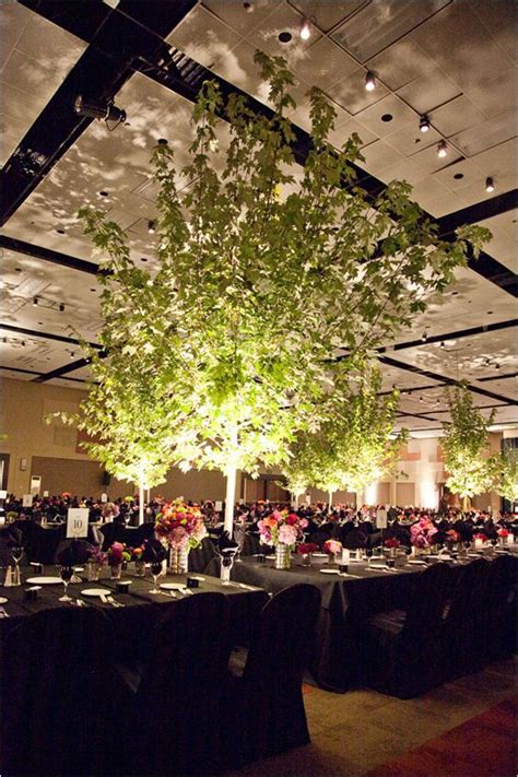 Posh Wedding Filled With Bright Colors   Wedding venues