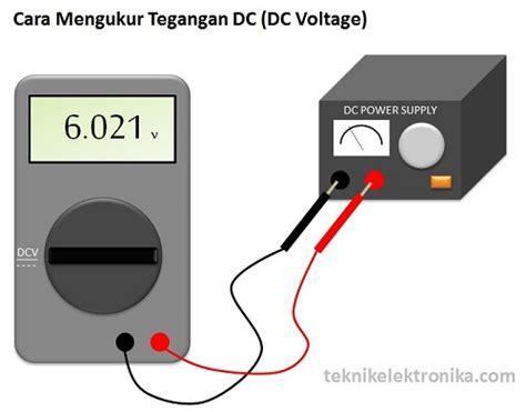Multimeter Analog Yang Bagus cara menggunakan multimeter multitester listrikypt