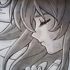 imagenes de rostros para dibujar a lapiz tristes resultado de imagen para dibujar anime a lapiz arte