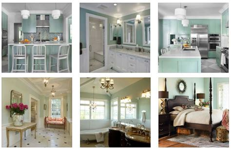 Mint Green   Interiors By Color (32 interior decorating ideas)