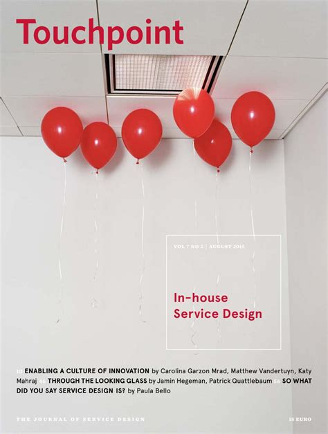 home design trends vol 3 nr 7 2015 touchpoint vol 7 no 2 by service design network issuu