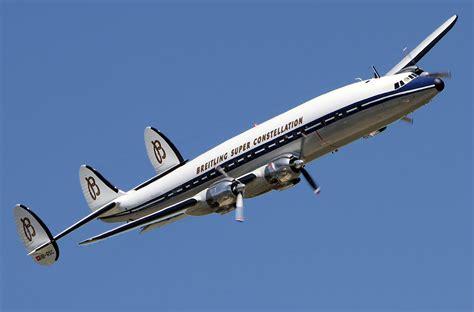 nhungdoicanh: Lockheed L-1049 Super Constellation L 1049
