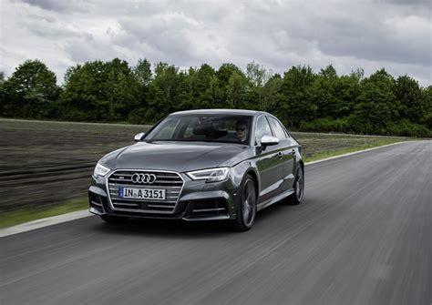 Audi S3 Sedan by 2017 Audi S3 Sedan Picture 684998 Car Review Top Speed