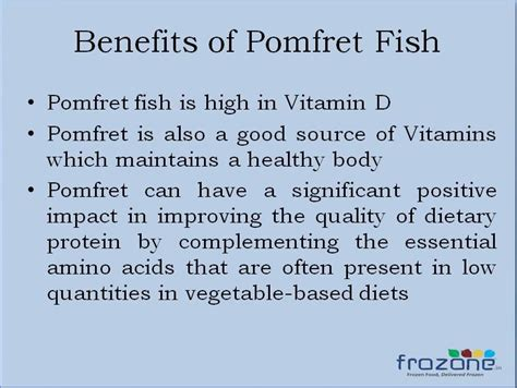 Health Benefits Of Fish by Pomfret Fish Nutrition Facts Nutrition Ftempo