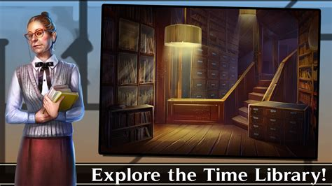 Play Store Library Adventure Escape Time Library Android Apps On Play