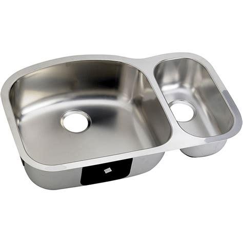 d shaped kitchen sink denovo double basin d shaped steel kitchen sink free