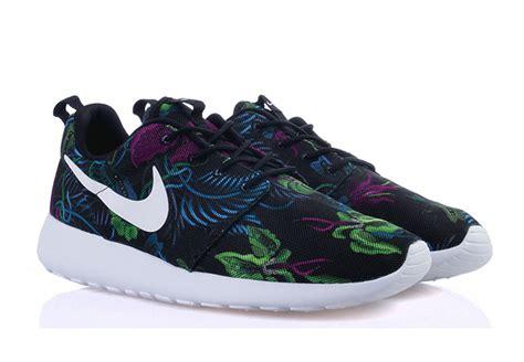 Nike Roshe Run Floral 2015 nike roshe run quot floral quot 2015 sbd