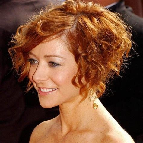 edgy long hairstyles over 50 50 haircuts for curly hair women s to try now short