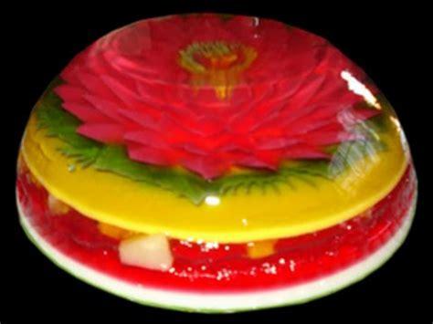 las mejores recetas de 8493996866 las mejores recetas de gelatinas artisticas youtube