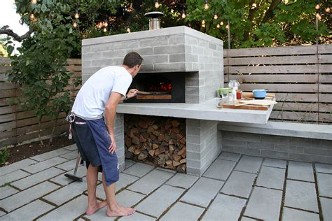 Pizza Oven by Shed Architecture Amp Design Seattle Modern Architects