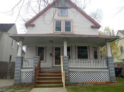 houses for sale cleveland 3329 w 98th st cleveland ohio 44102 detailed property info foreclosure homes free