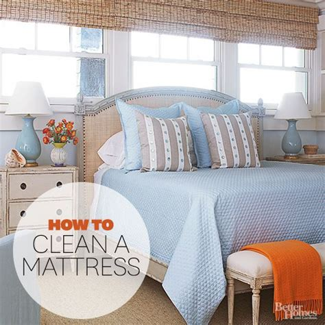 Mold Mattress Cleaning by How To Clean A Mattress Sleep Mattress And Room Setup