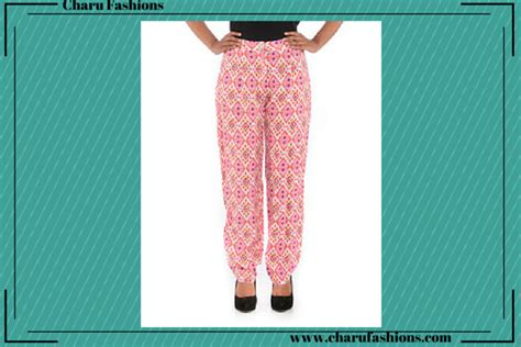 Printed Wardrobe by Floral Printed Clothing Charu Fashions