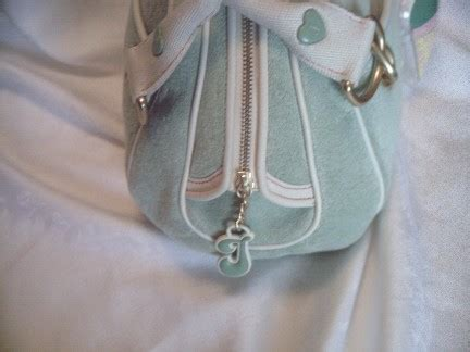 Couture Terry Dreamer by Authenticate This Couture Purseforum